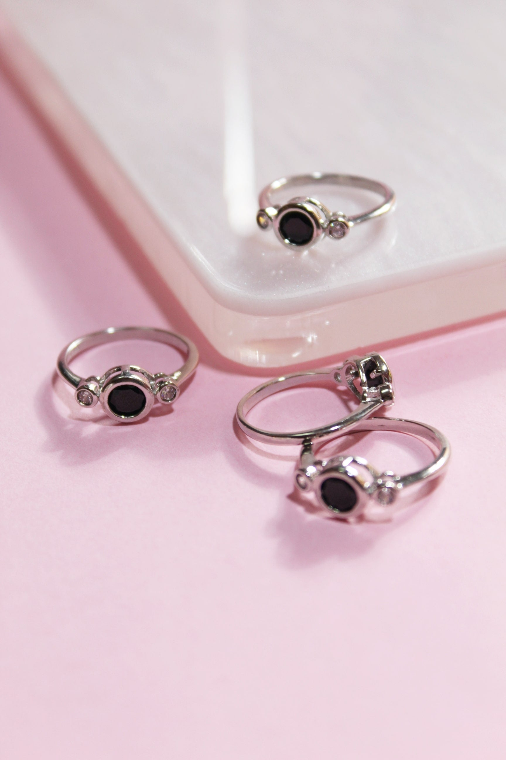 Spinel Ring