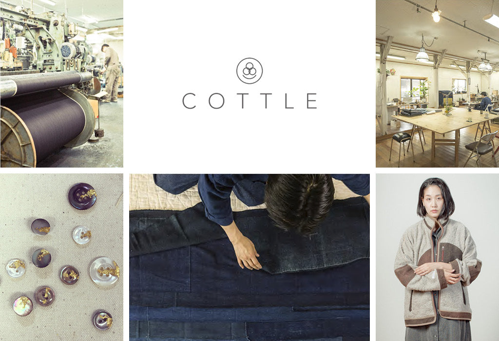 Cottle Japan, Available in Switzerland
