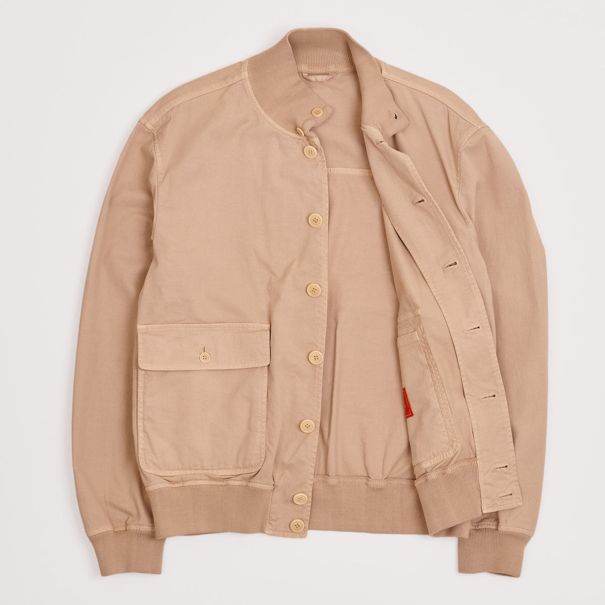 Valstar Harrington Jacket