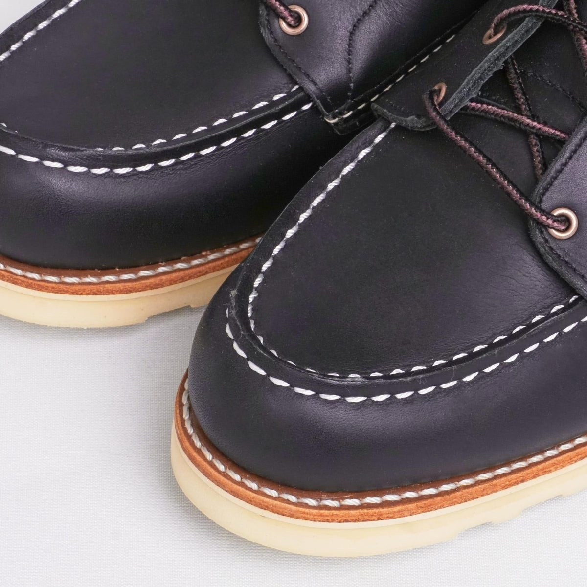 Red Wing Heritage Shoes Ladies Lined Winter Moc Toe High, 3424