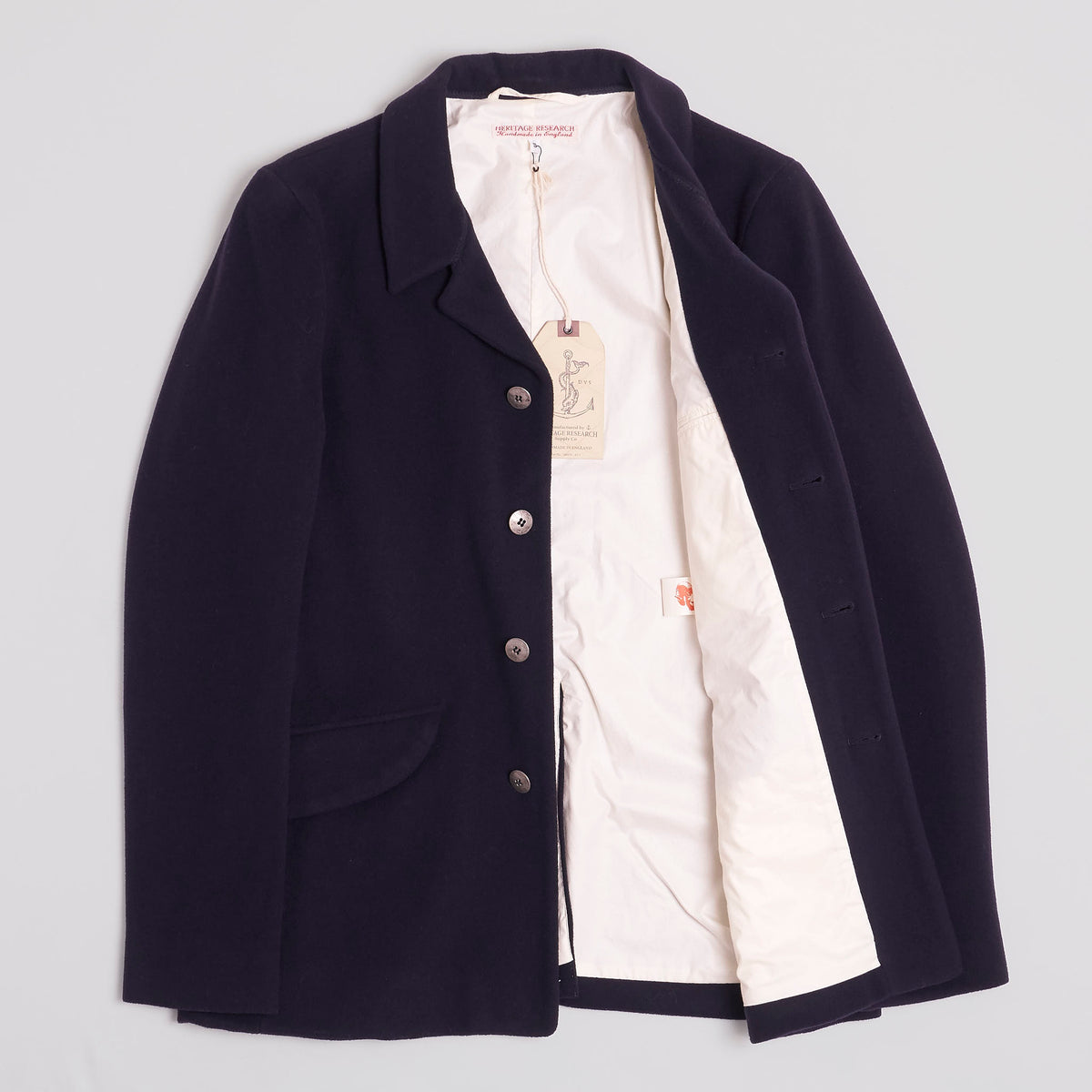 Heritage Research Cavalry Jacket