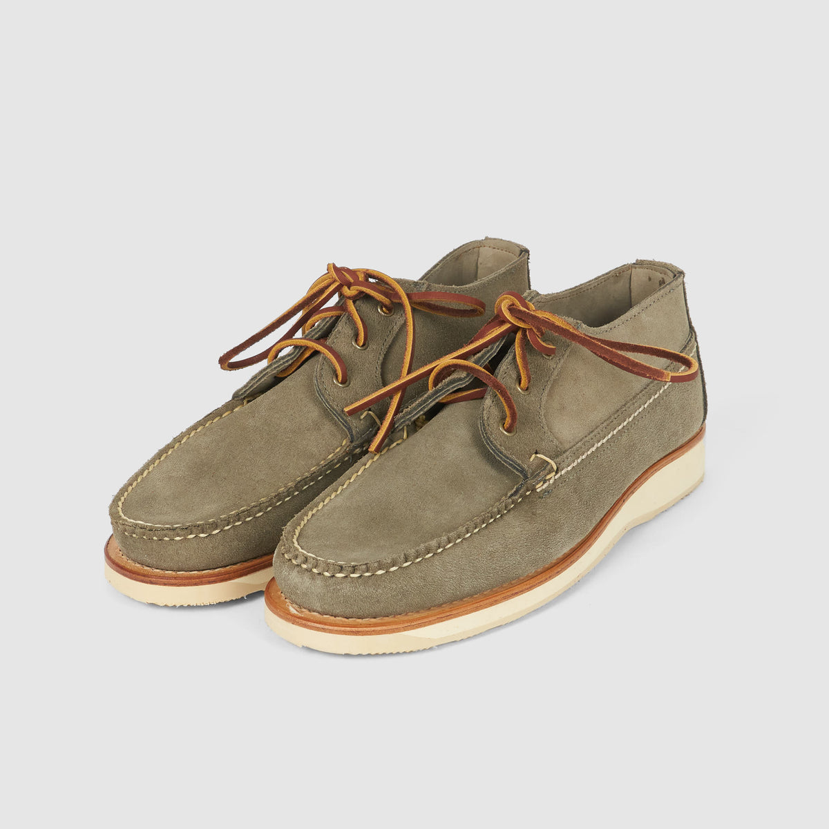 Red Wing Shoes Chukka Moc Toe 09166