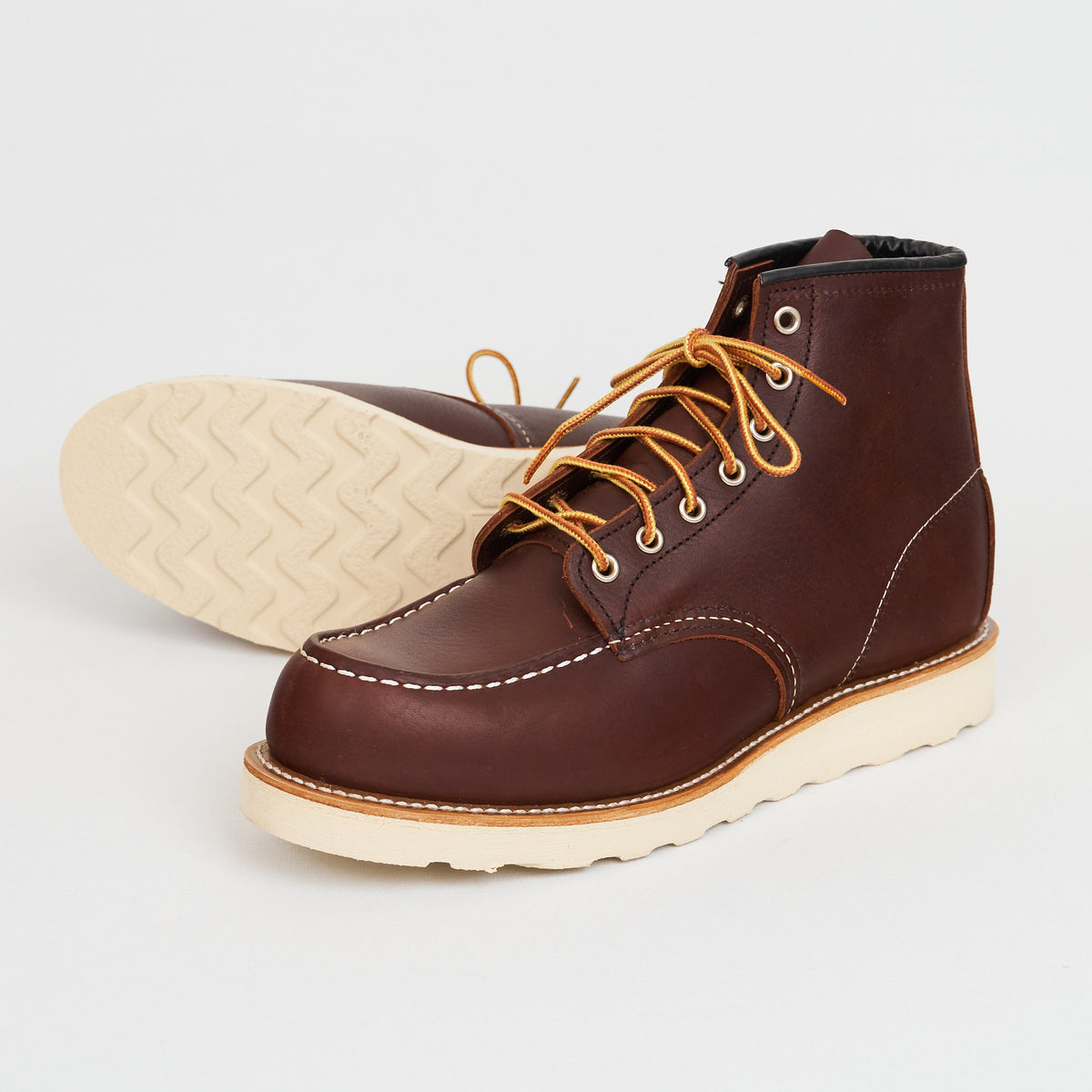 Red Wing Heritage Shoes Classic Moc-Toe 8890, 875, 8131, 8138