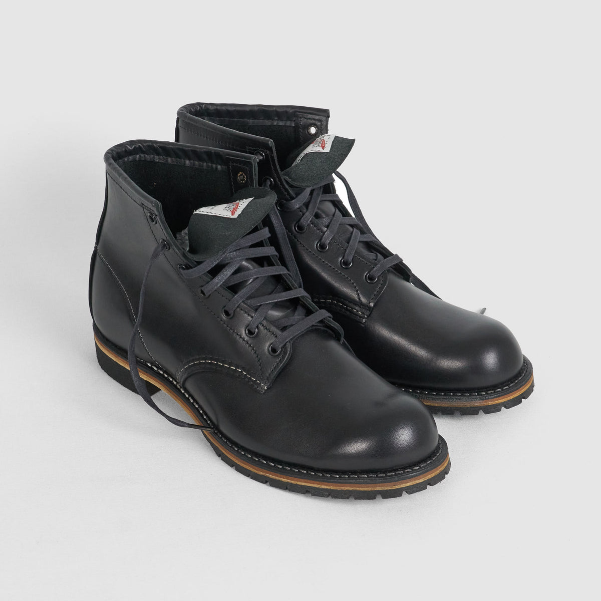 Red Wing Heritage Shoes Beckman 9014