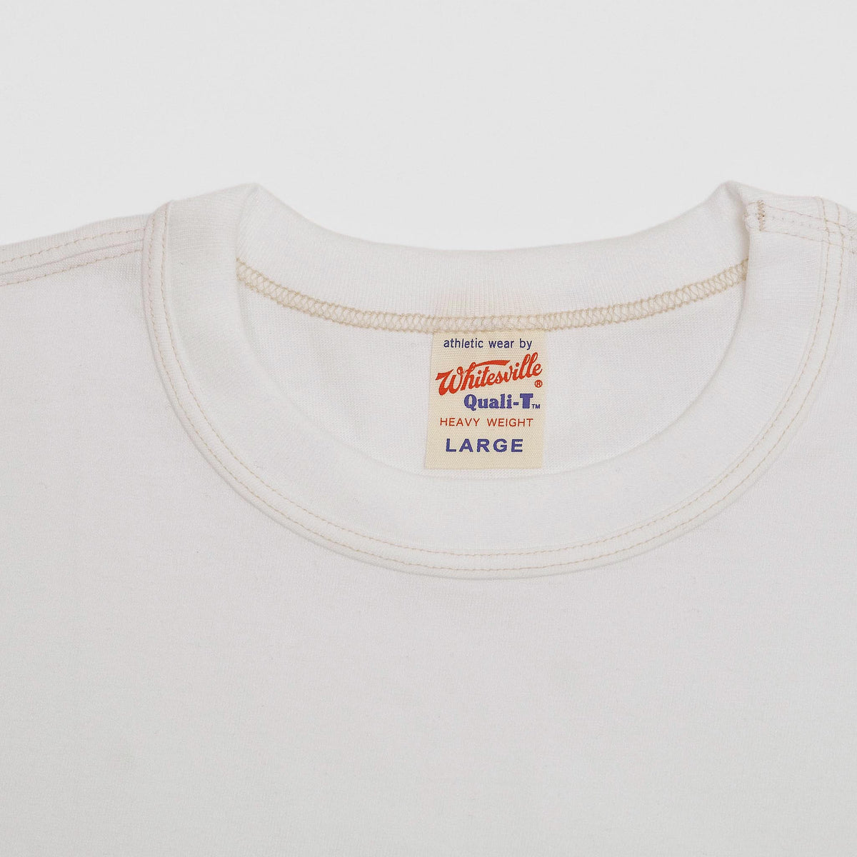 Whitesville Basic T-Shirt