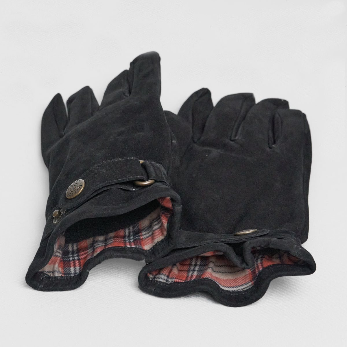 Western  Riding Style Work Gloves