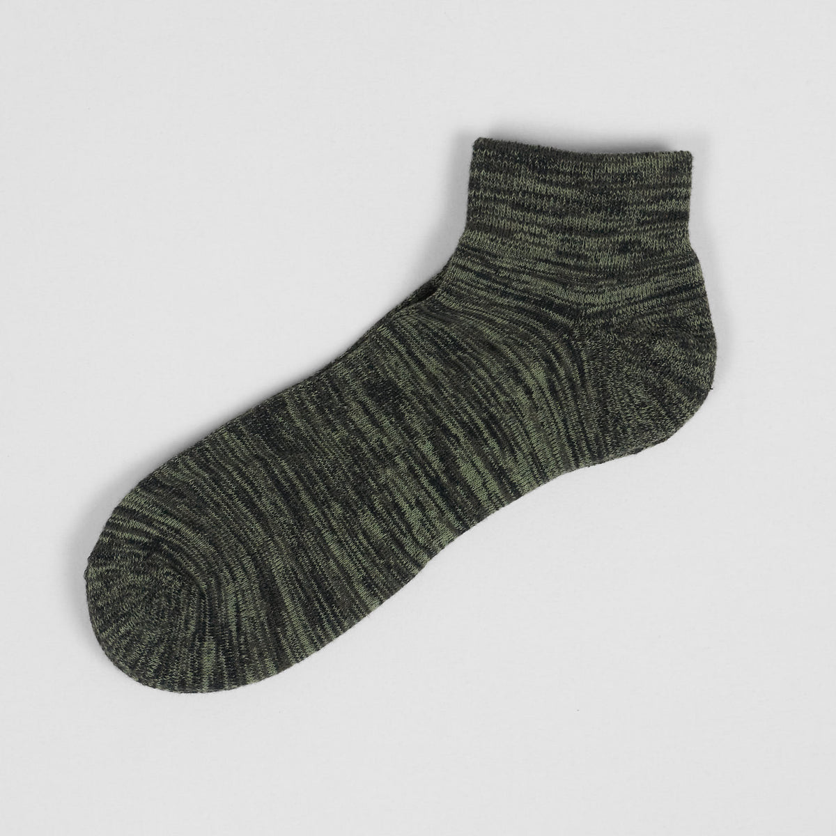 Mt.Rainier Design Boot Low Socks