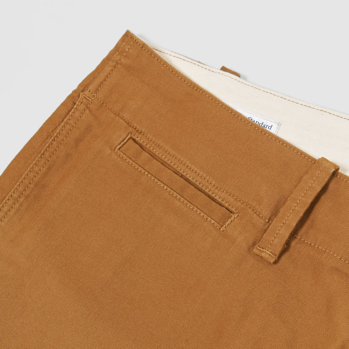 Pherrow's Casual Work-Chinos