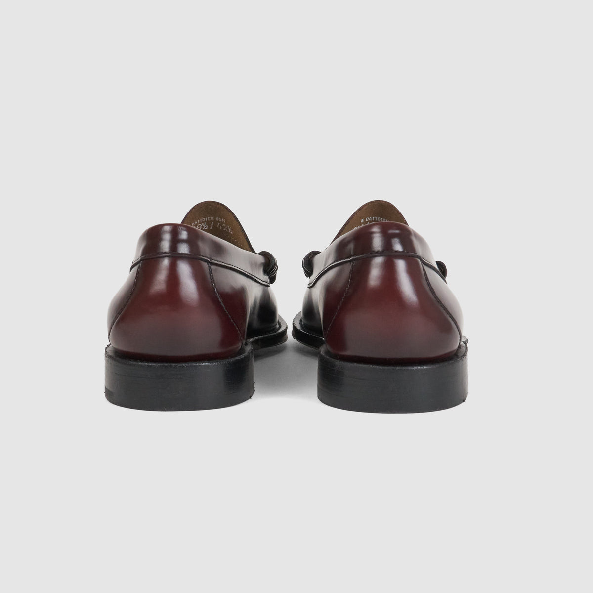 G.H. Bass & Co. Weejuns Penny Loafers
