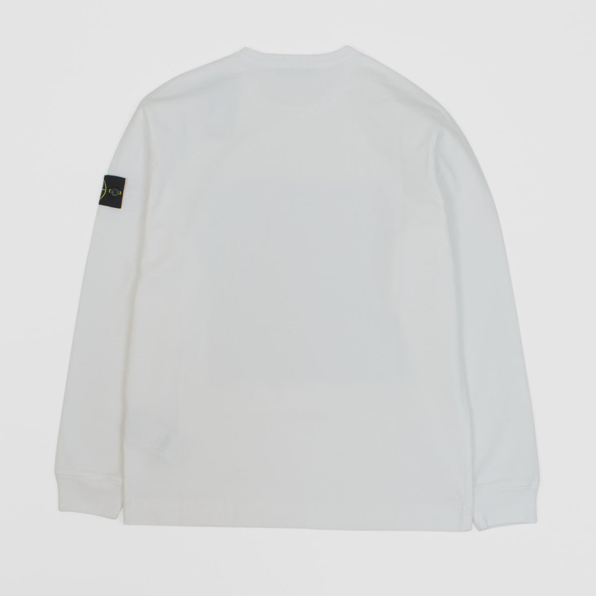 Stone Island Heavy weight Crew Neck T-Shirt