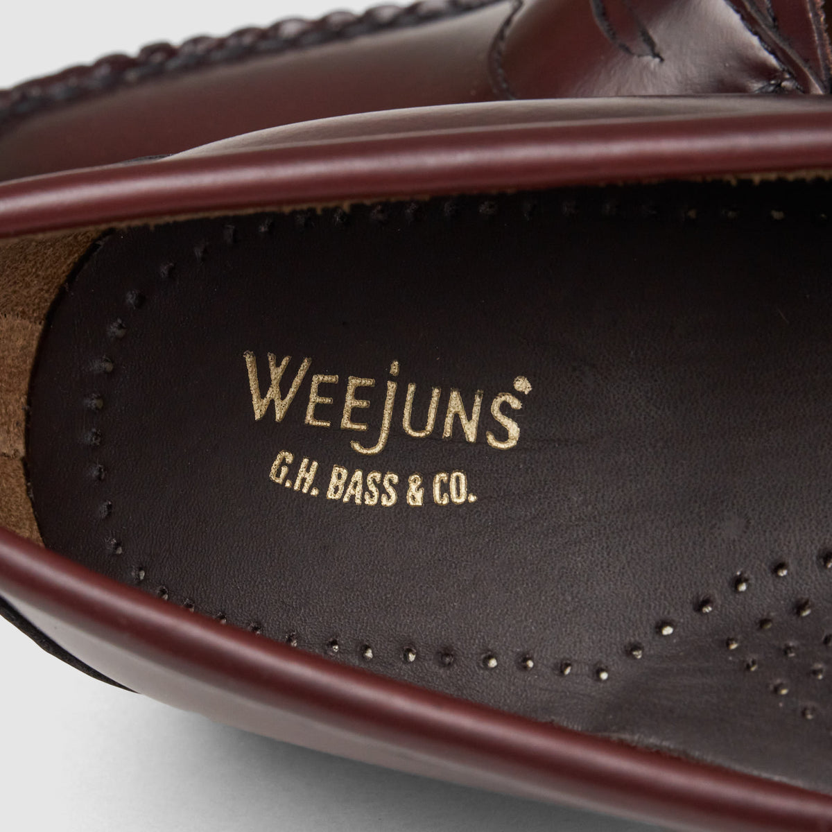 G.H. Bass & Co. Weejuns Ladies Penny Loafers