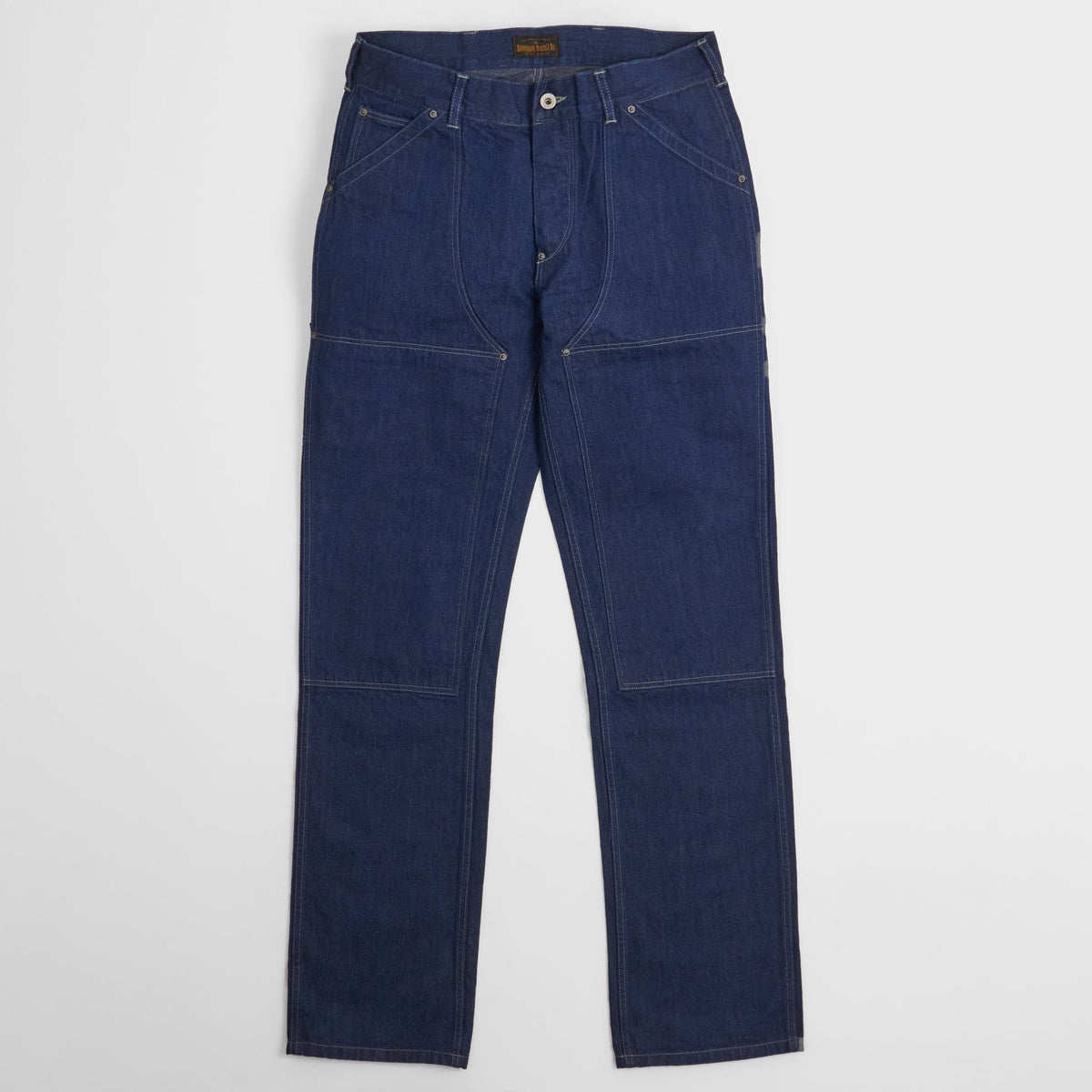 Stevenson Overall CO. Carpenter Fatigue Work Pants