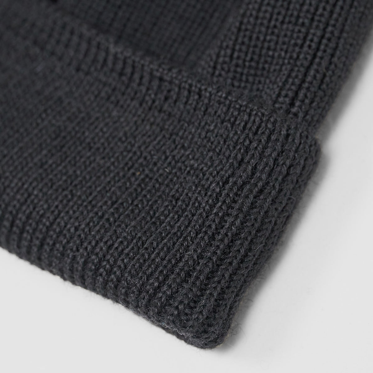 H.W. Dog & Co Wool Knit Watch Cap 351
