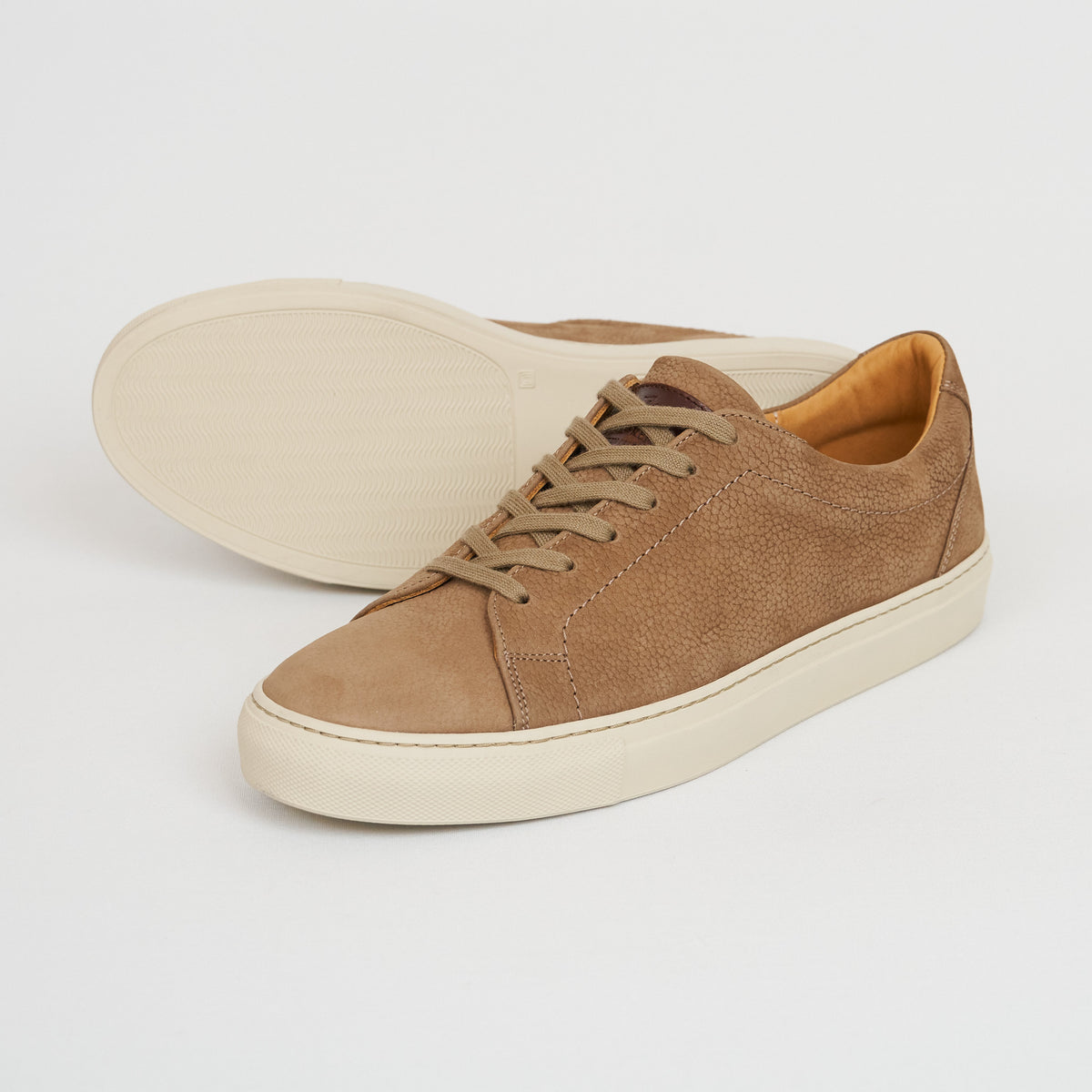Ludwig Reiter Leather Sneakers