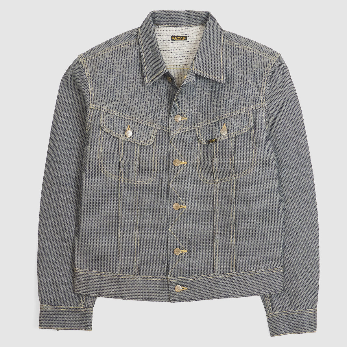 Kapital Century Denim Jacket