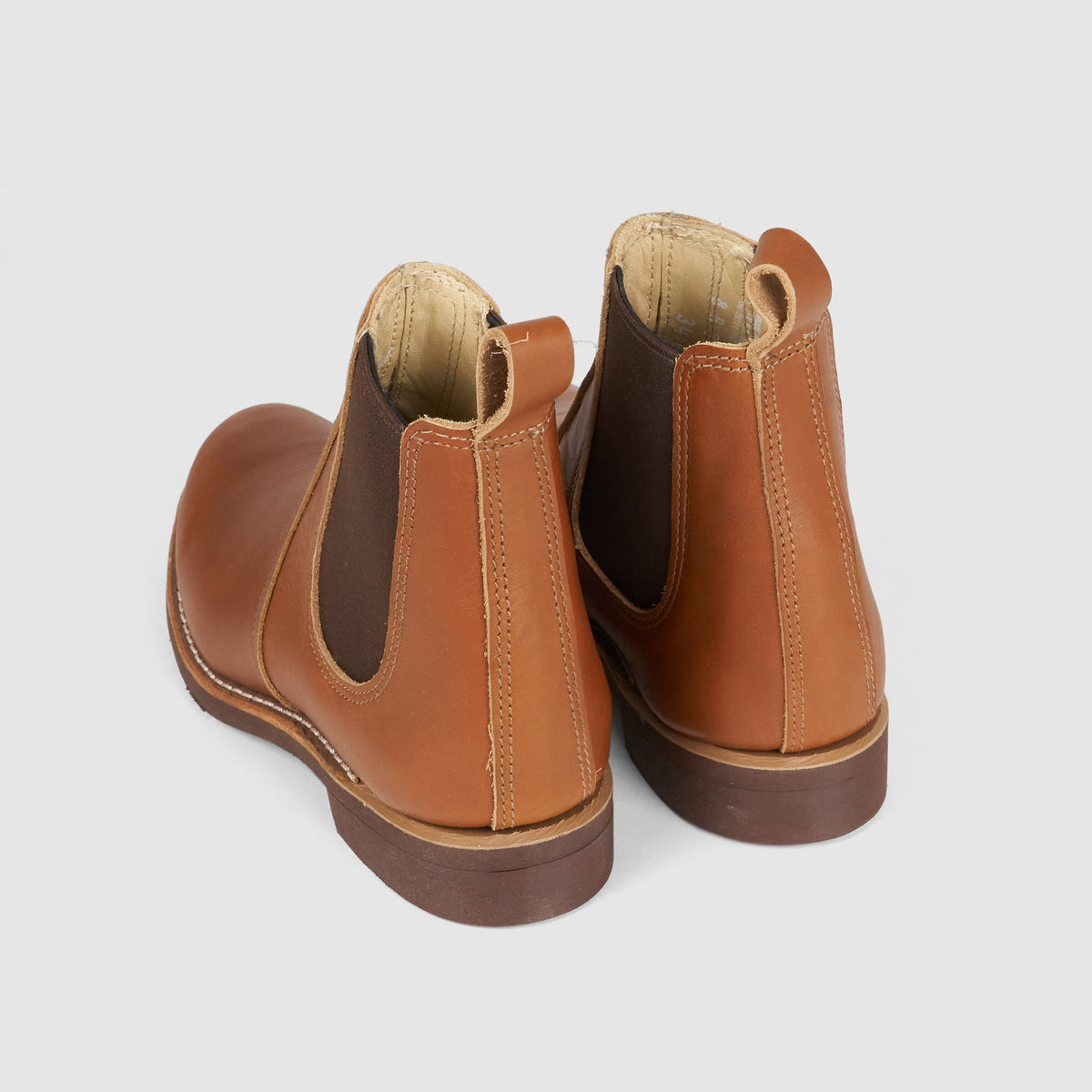 Red Wing Heritage Ladies Shoes Chelsea 3456