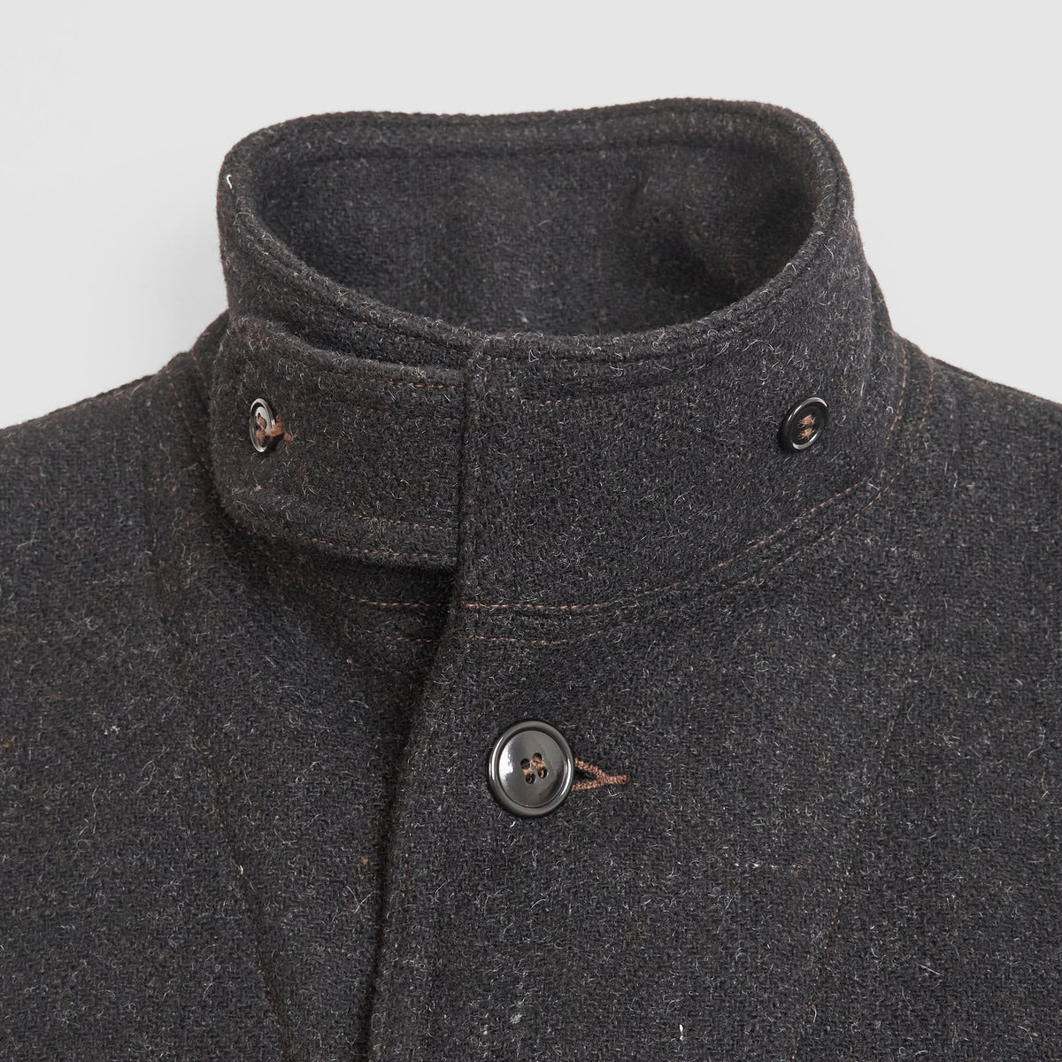 Buzz Rickson's U.S. Navy Winter Wool Jacket
