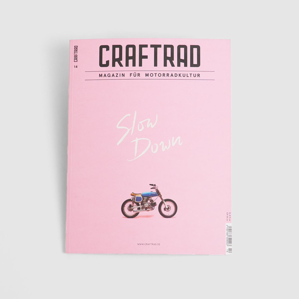 Craftrad No. 14