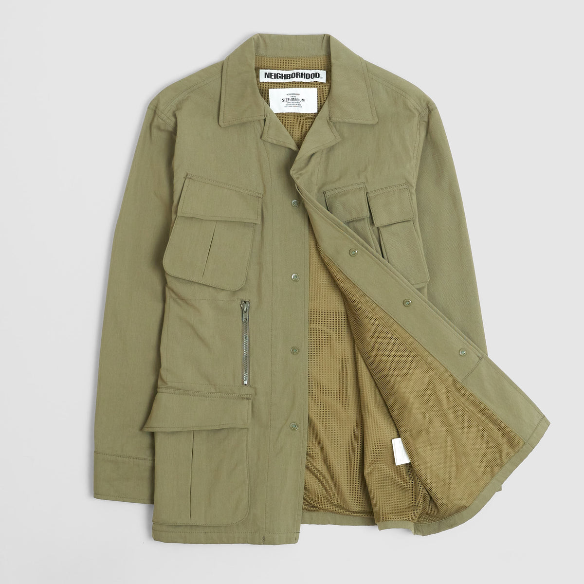 Neighborhood Fieldjacket