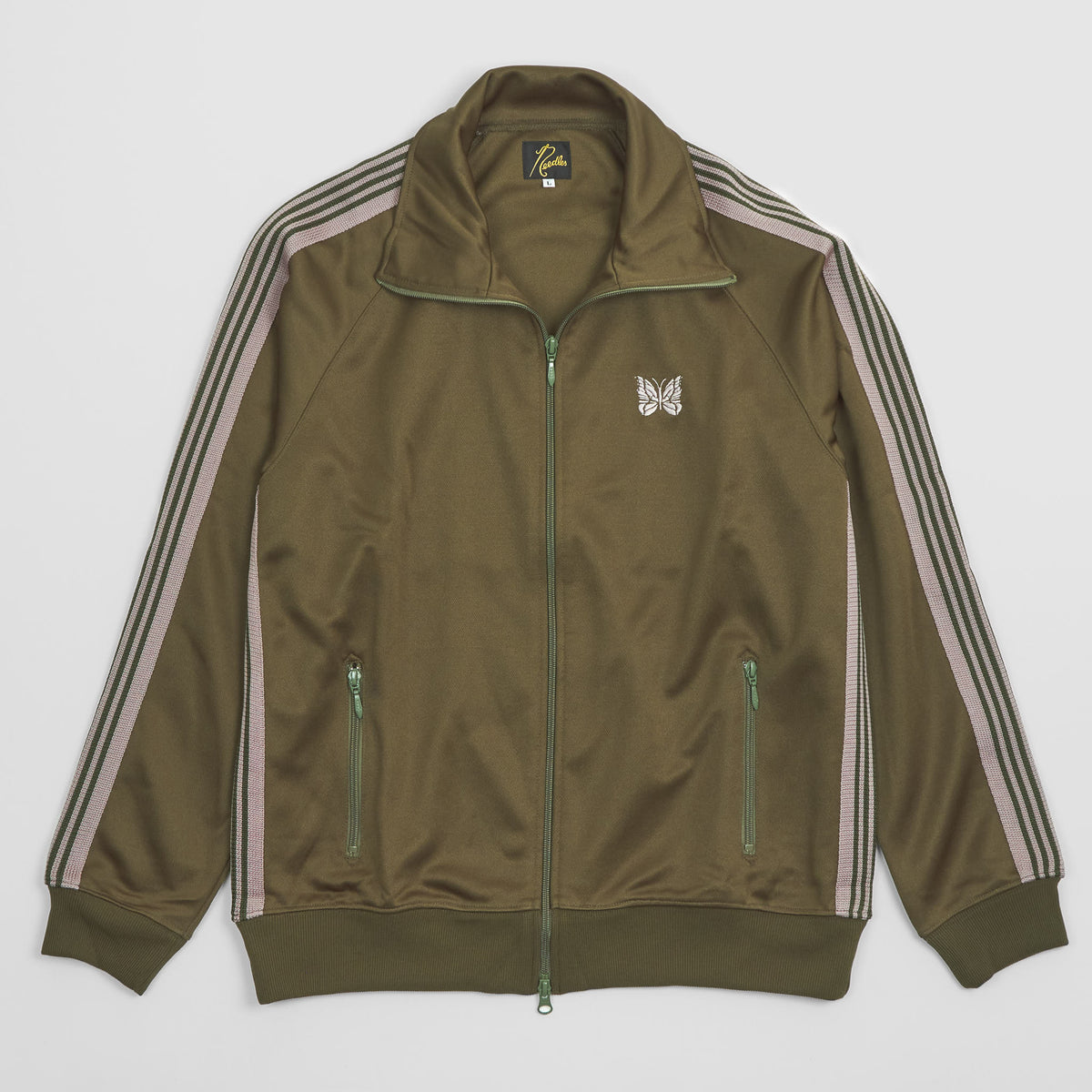 Needles Track Jacket