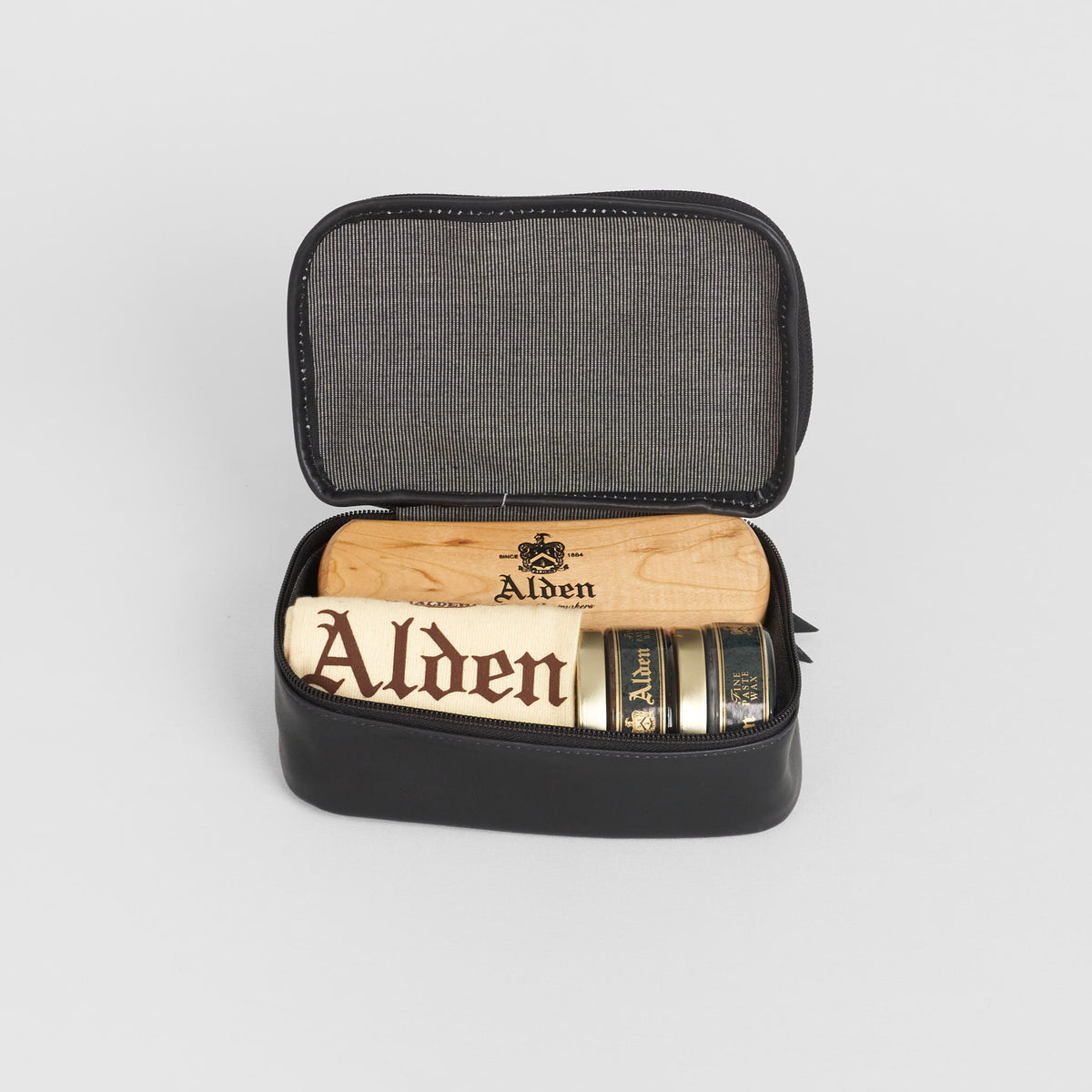 Alden Shoe Care Set