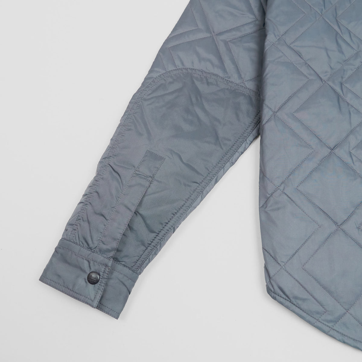 Double RL Quilted CPO Jacket