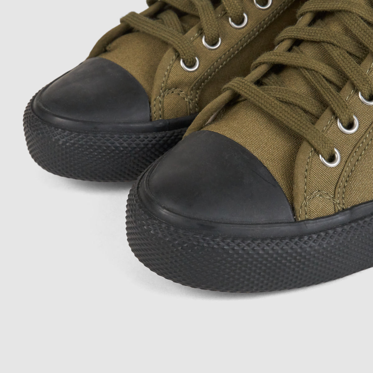 Double RL Military Style Sneaker