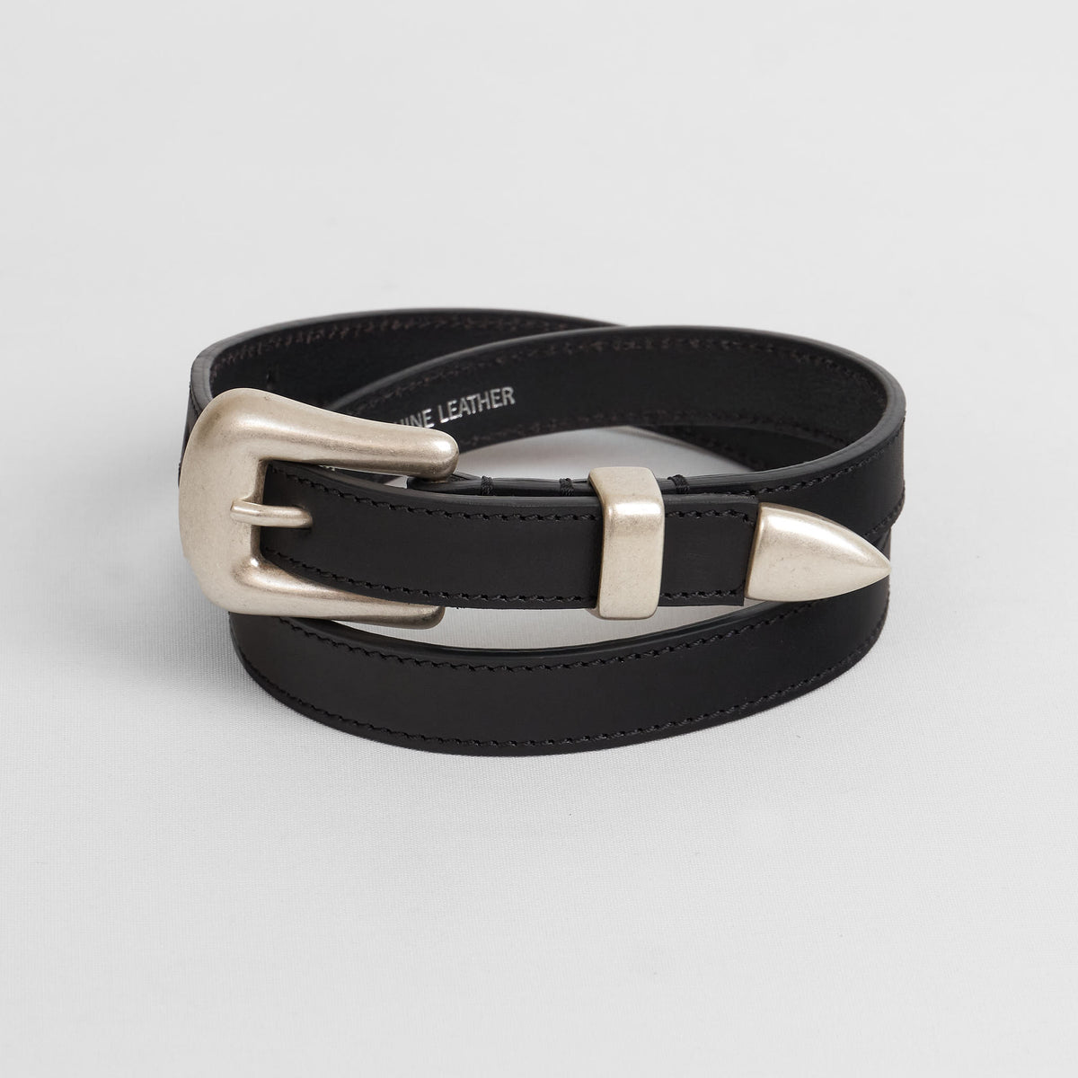 Golden Goose Deluxe Brand Ranch Belt