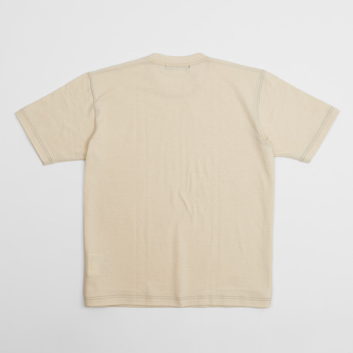 Junya Watanabe Man Medium Weight Cotton T-Shirt