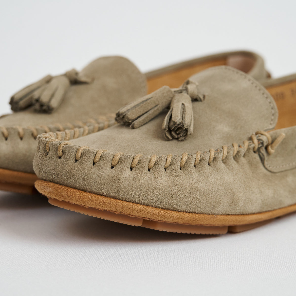 Ladies DeeCee style Hand Made Moccassin