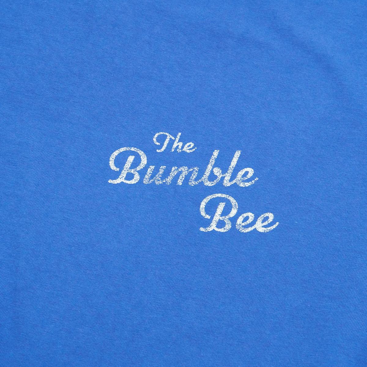 Buzz Rickson's Bumble Bee T-Shirt