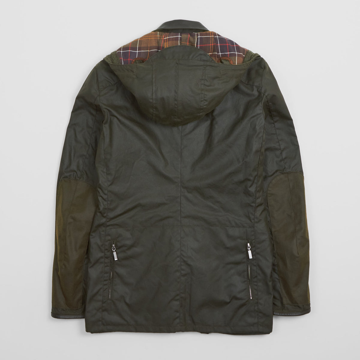 Barbour Jacket Gold Standart