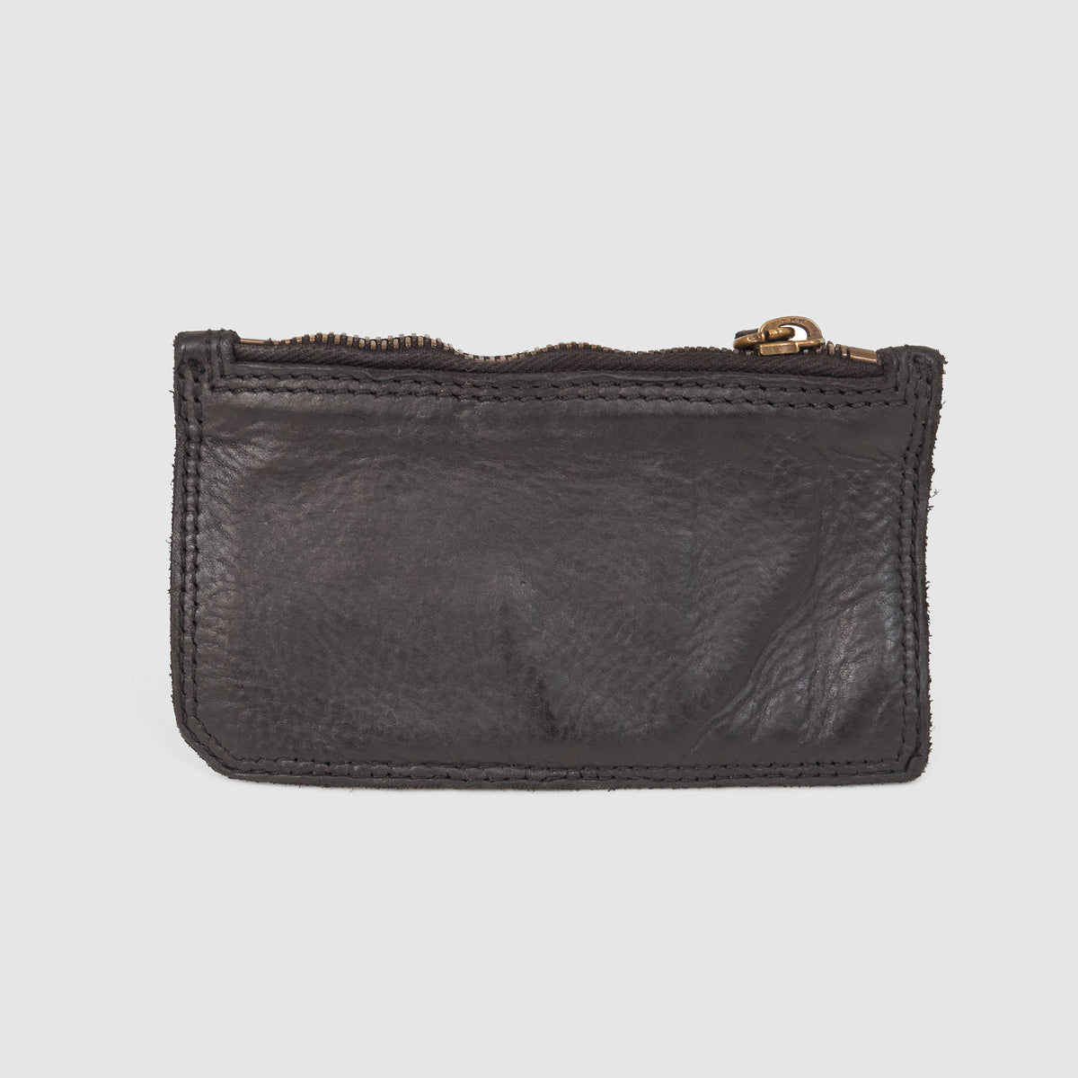 Campomaggi Soft Leather Cardholder With Coinpocket
