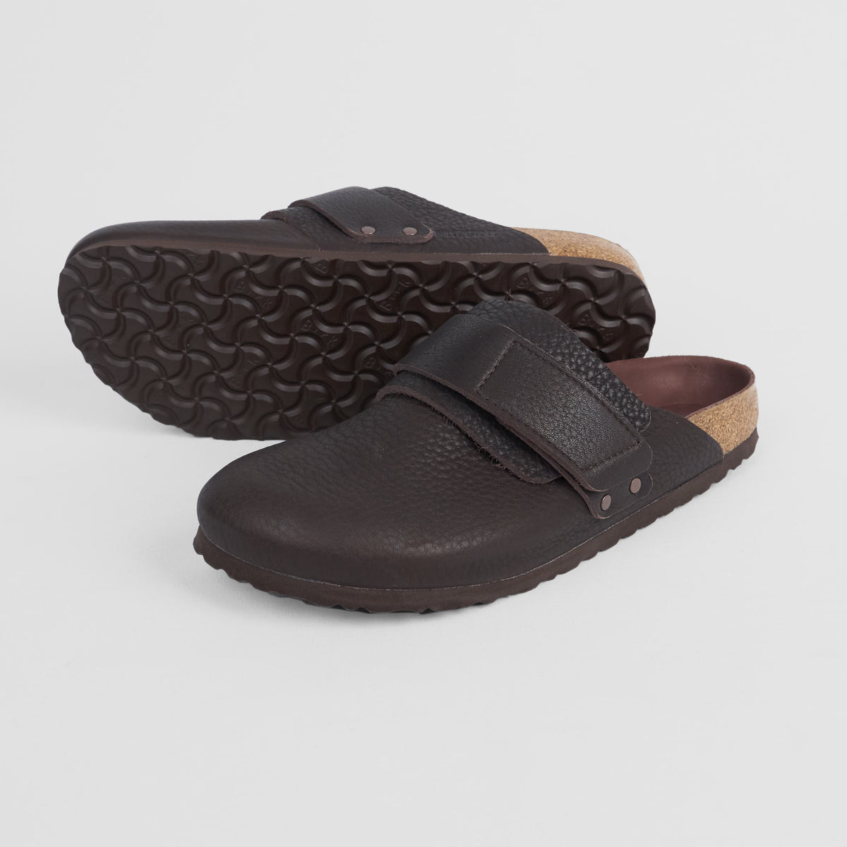 Birkenstock Nagoya Nubuck Leather