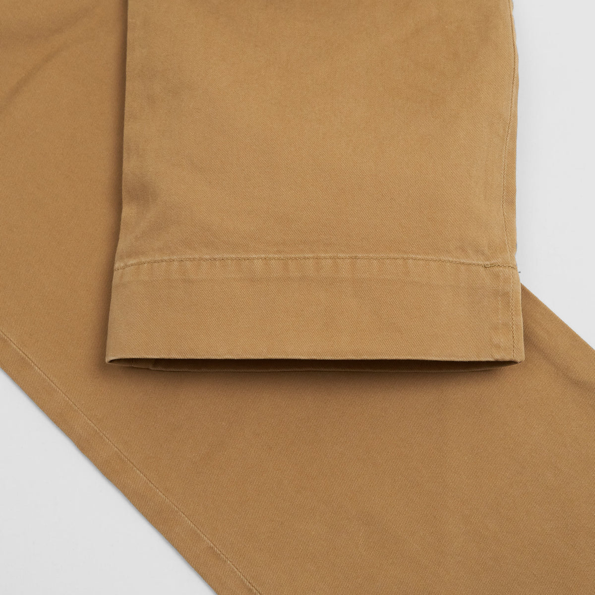Double RL Officers Classic Chinos Straight Cut