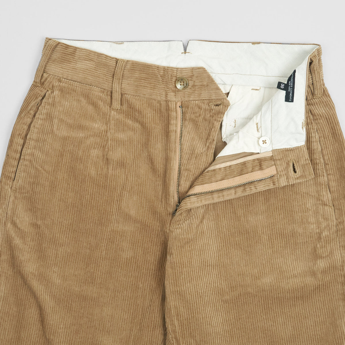 Engineered Garments Corduroy Relaxed Chino Pants