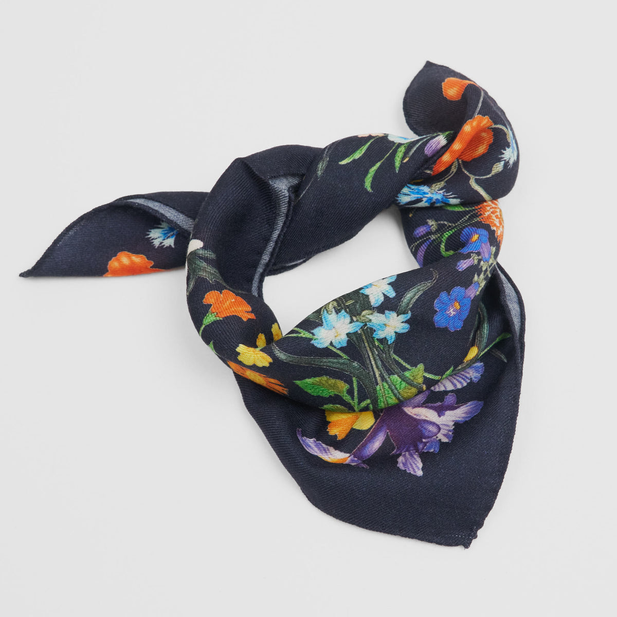 Engineered Garments Wool Bandana