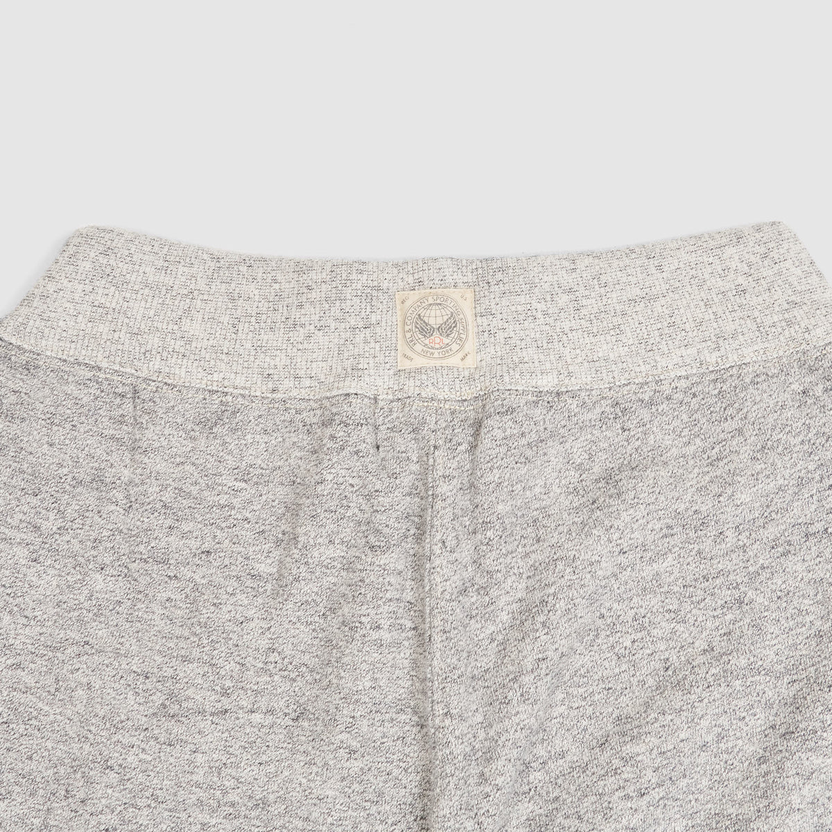 Double RL Jogging Sweatpants