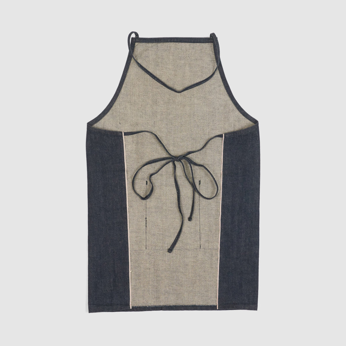Old Crow Speed Shop by Glad Hand & Co. Apron