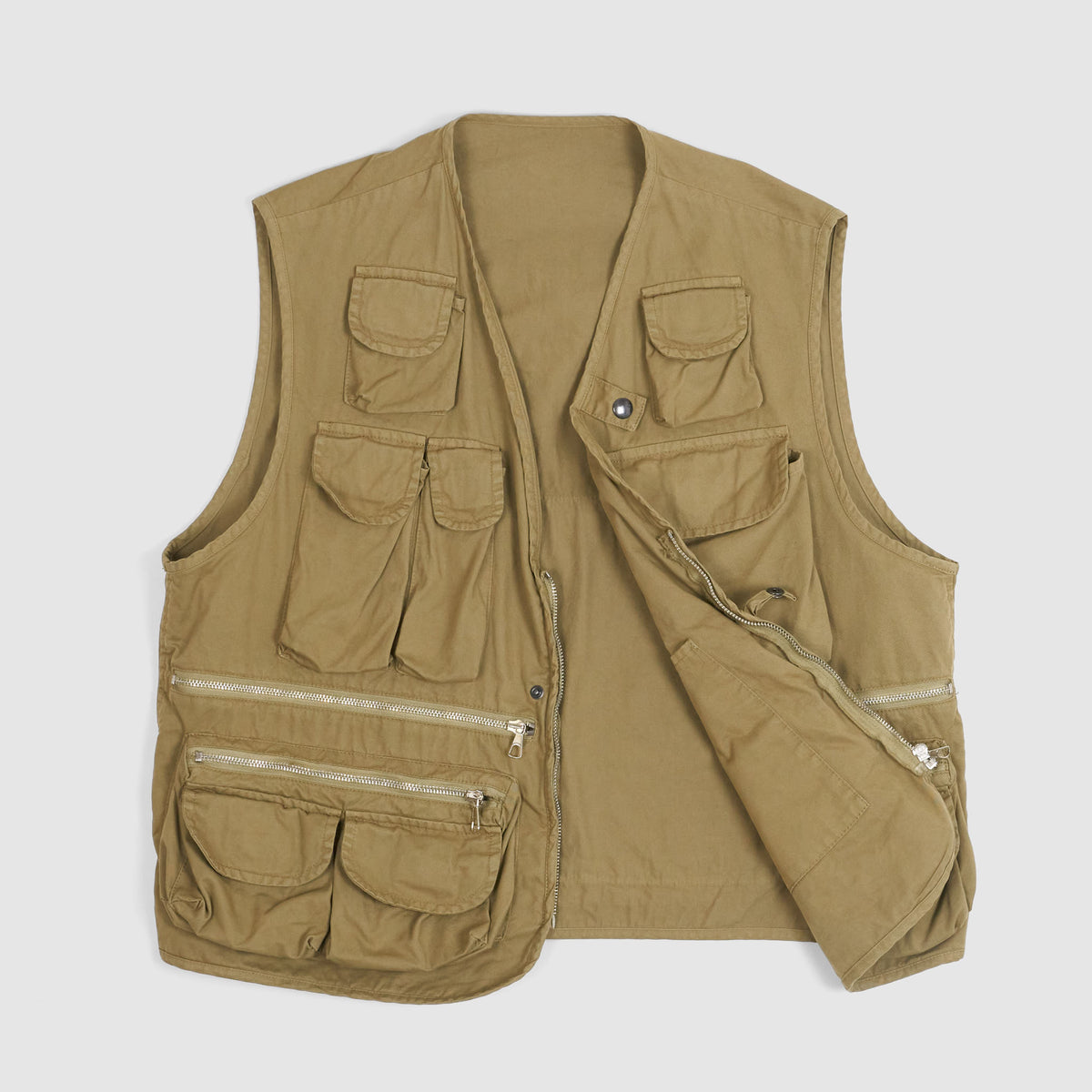 East Harbour Surplus Travel Vest