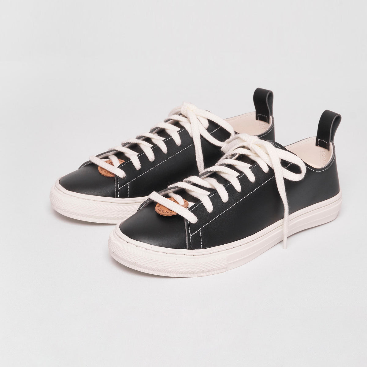 Buddy Leather Sneaker BT low