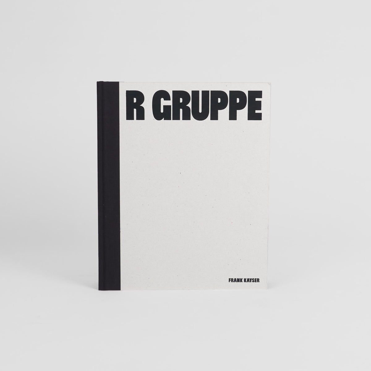R Gruppe – The Book About America's Cult Porsche Car Club, Frank Kayser