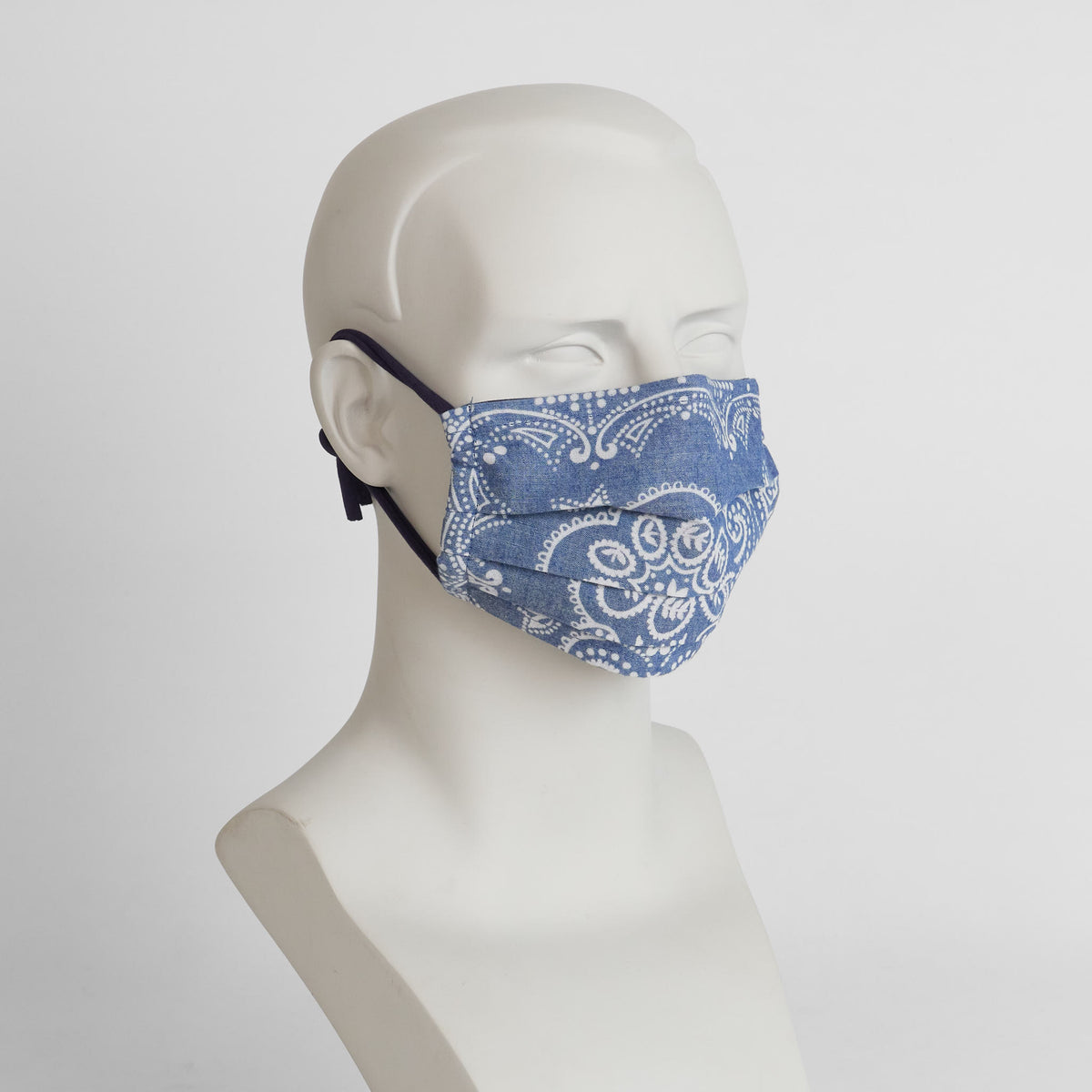 Hygiene Face Mask with Filter Compartment