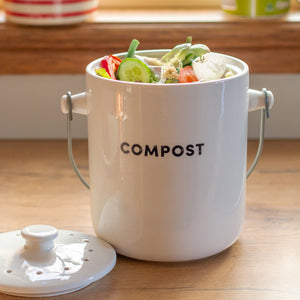 コンポストってなに? / Composting: to do or not to do?
