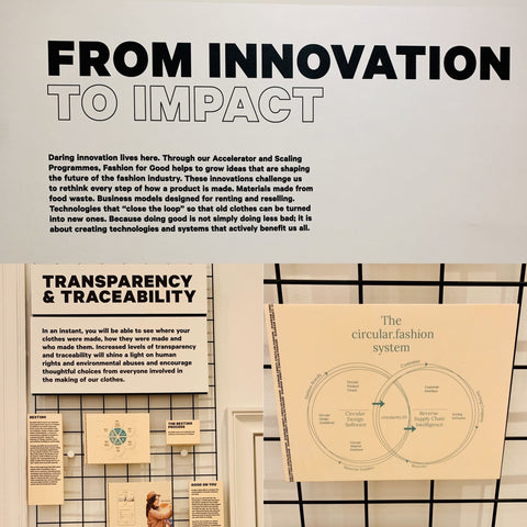 From innovation to impact