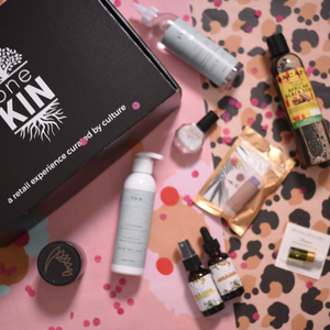 Selfcare Queen Gift Box