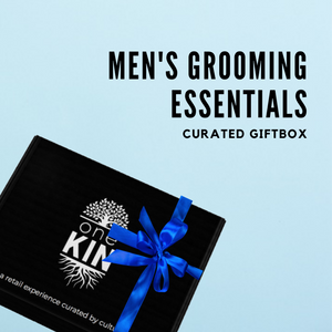 Load image into Gallery viewer, Men's Grooming Essentials Giftbox