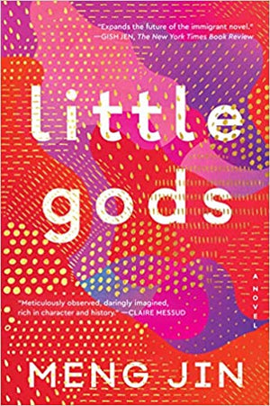 Load image into Gallery viewer, (PREORDER) Little Gods: A Novel