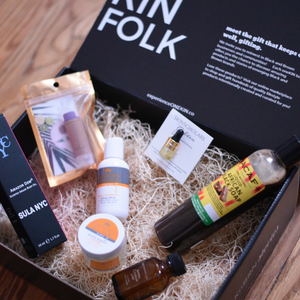 Selfcare King Gift Box