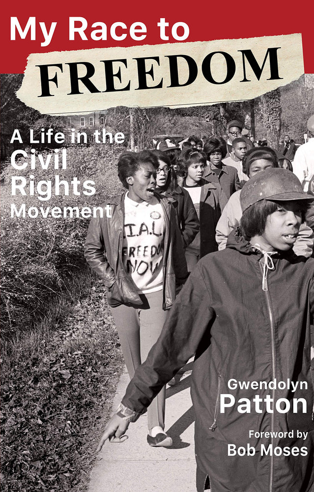 Load image into Gallery viewer, My Race to Freedom: A Life in the Civil Rights Movement